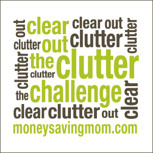Clearouttheclutter