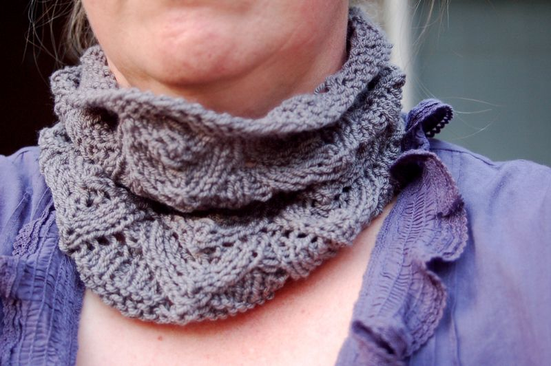 good providence cowl