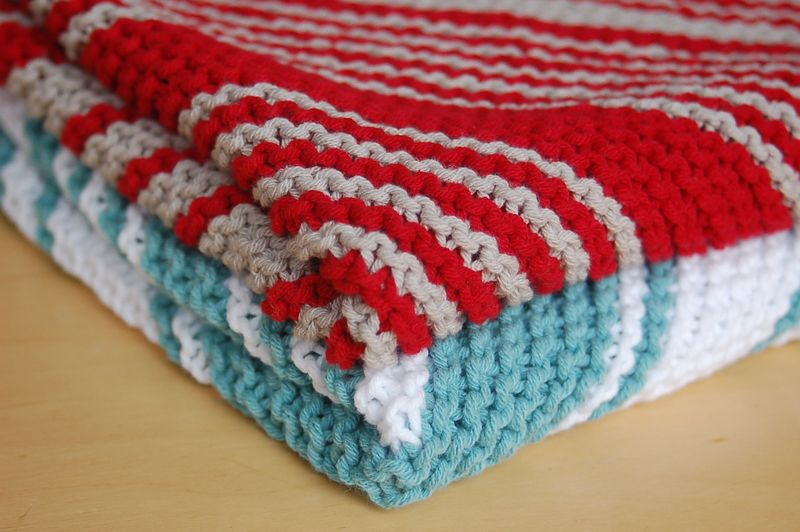 Cuddly cotton baby blankets 1