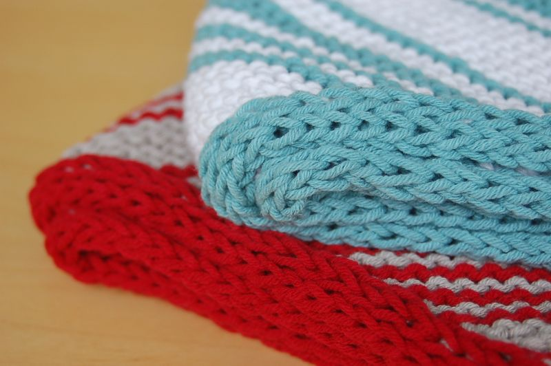 Cuddly cotton baby blankets 2