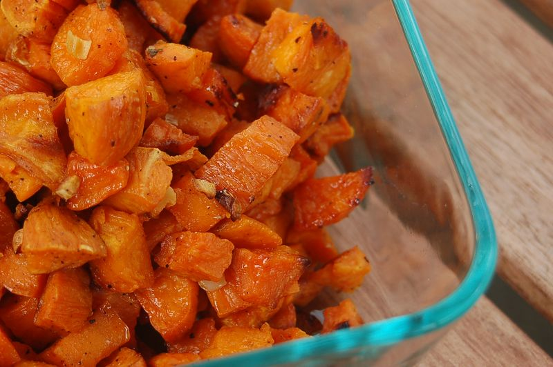 sweet potato yum
